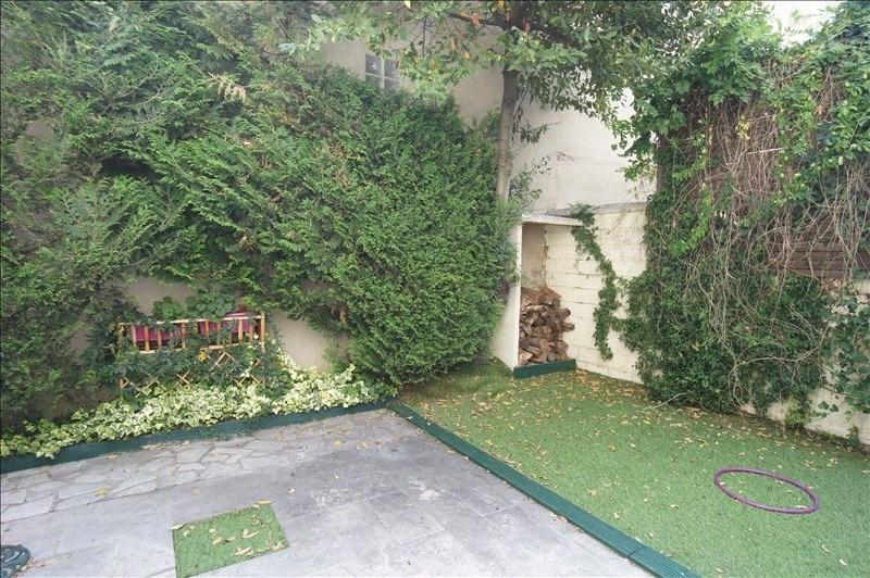 Revenda residencial de prestígio casa Colombes 1025000€ - Fotografia 2