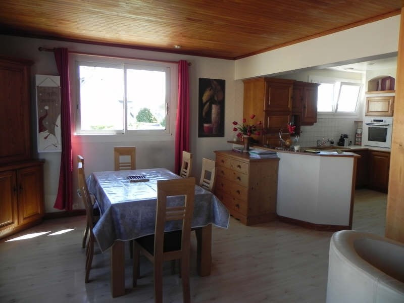 Sale building Louannec 299 376€ - Picture 1