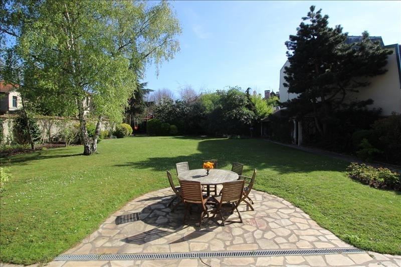 Revenda residencial de prestígio casa St germain en laye 2120000€ - Fotografia 6
