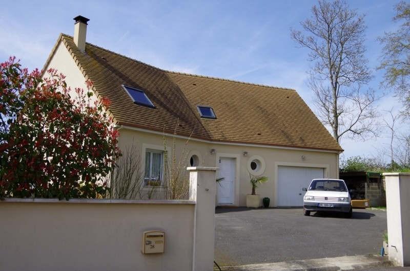 Vente maison / villa Frenouville 258000€ - Photo 1