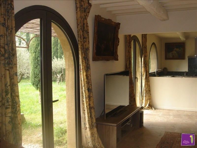 Sale house / villa Uzes 515000€ - Picture 9