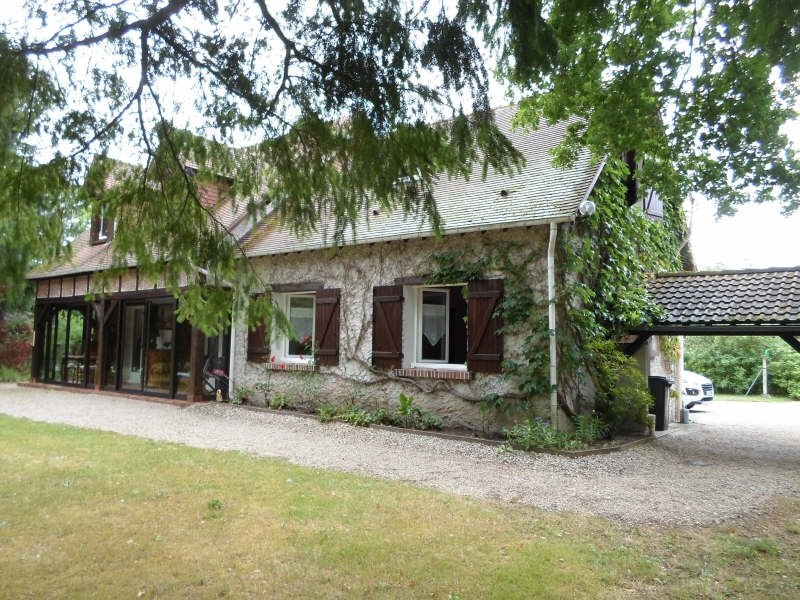 Vente maison / villa Pruniers en sologne 239400€ - Photo 3