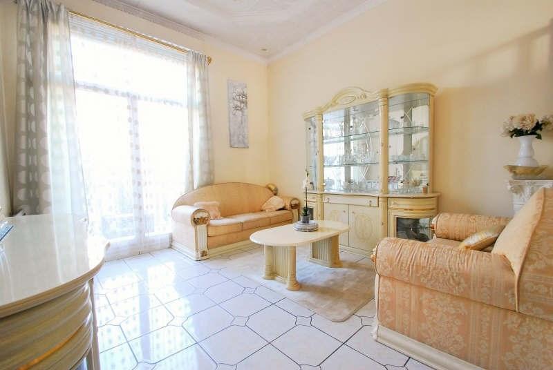 Sale house / villa Bezons 329000€ - Picture 1