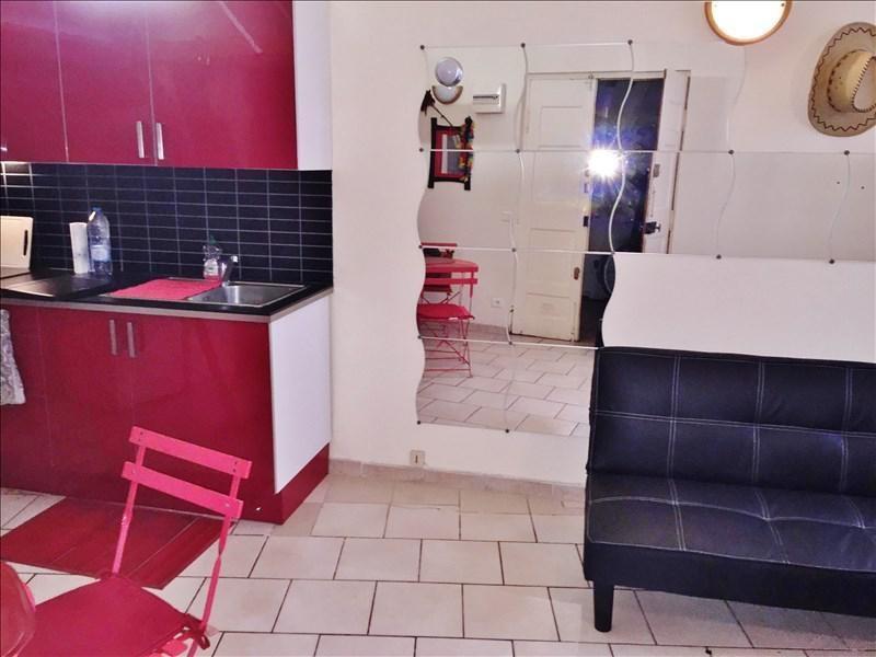 Vente appartement La ciotat 81000€ - Photo 5