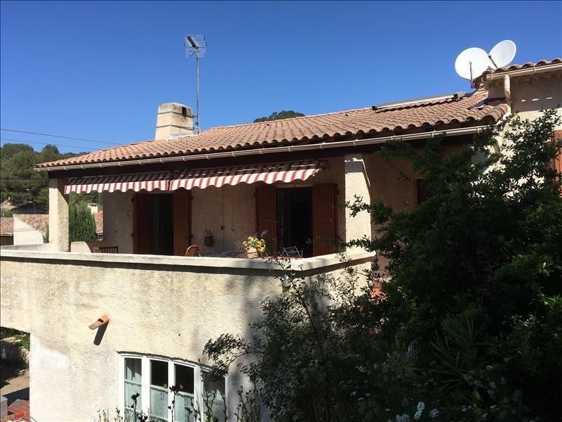 Location maison / villa Lamanon 1300€ CC - Photo 2