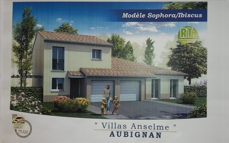 Vente maison / villa Aubignan 182 250€ - Photo 1