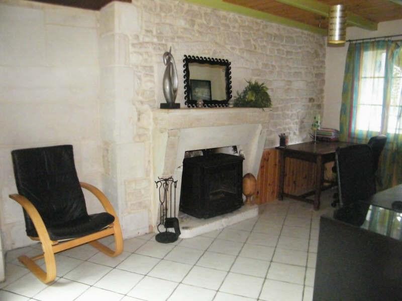 Vente maison / villa Cherveux 182000€ - Photo 7