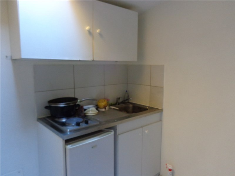 Sale apartment Dax 49 050€ - Picture 2