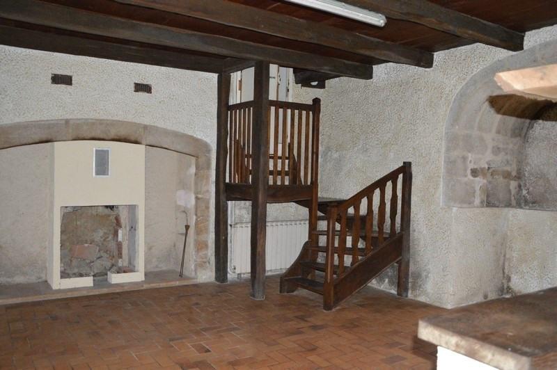Vente maison / villa Figeac 191700€ - Photo 2