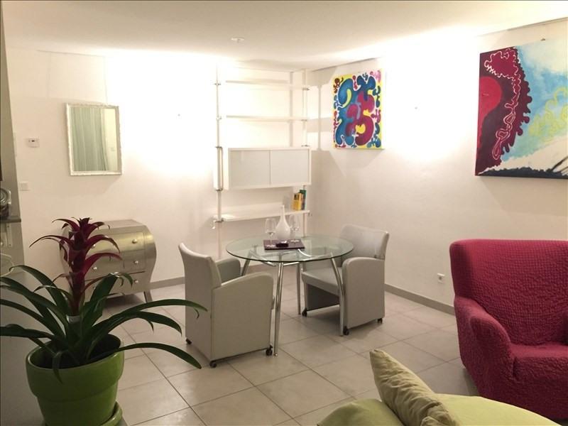 Vente appartement Prevessin-moens 263000€ - Photo 1