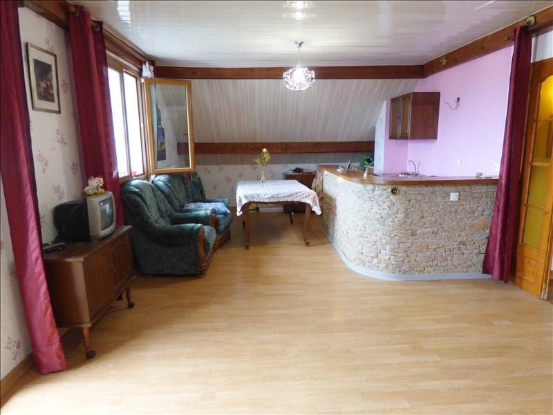 Sale house / villa Mouxy 325000€ - Picture 7
