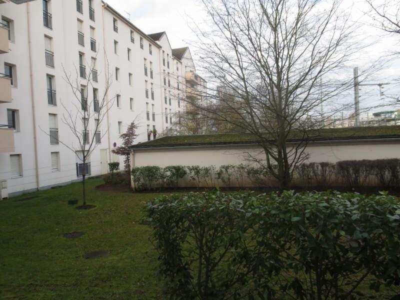 Vente appartement Pontoise 145480€ - Photo 1