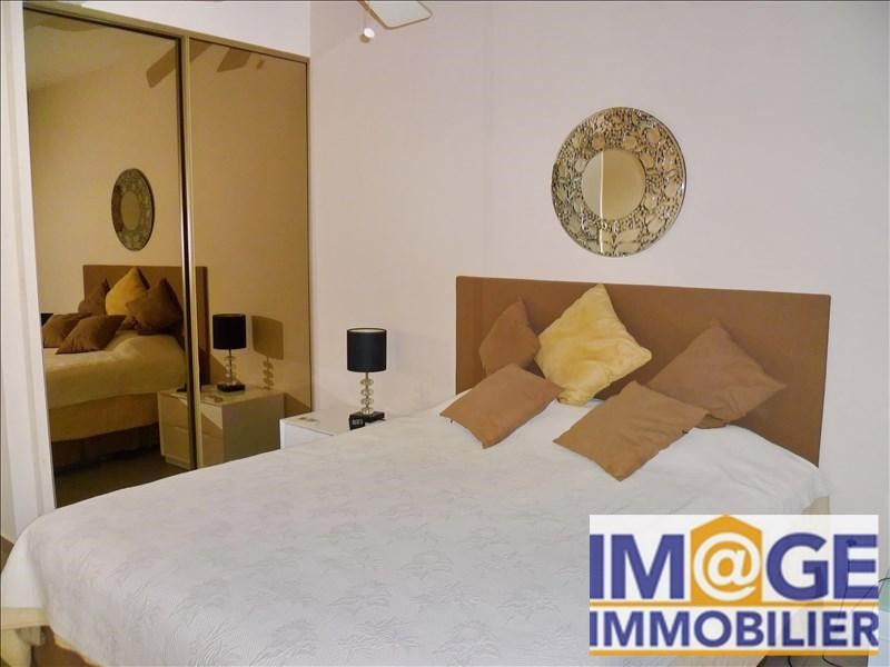 Deluxe sale apartment St martin 220400€ - Picture 5