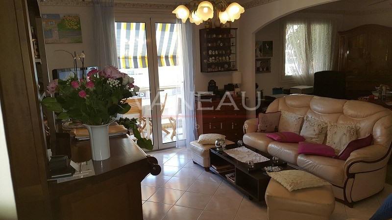 Vente de prestige appartement Juan-les-pins 286000€ - Photo 7