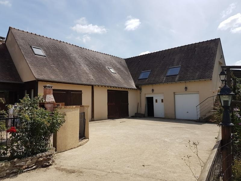 Vente de prestige maison / villa Le perray en yvelines 1050000€ - Photo 2