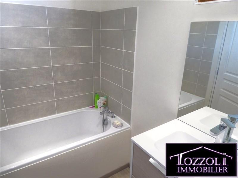 Vente maison / villa St quentin fallavier 209000€ - Photo 3