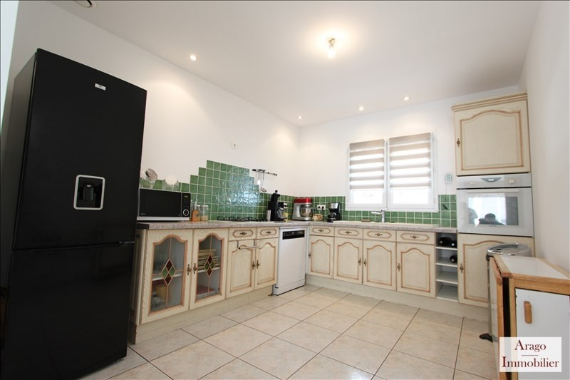 Vente maison / villa Pia 231800€ - Photo 5