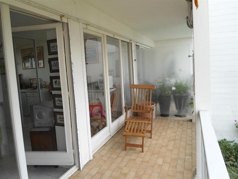 Vente appartement Trouville sur mer 85000€ - Photo 1