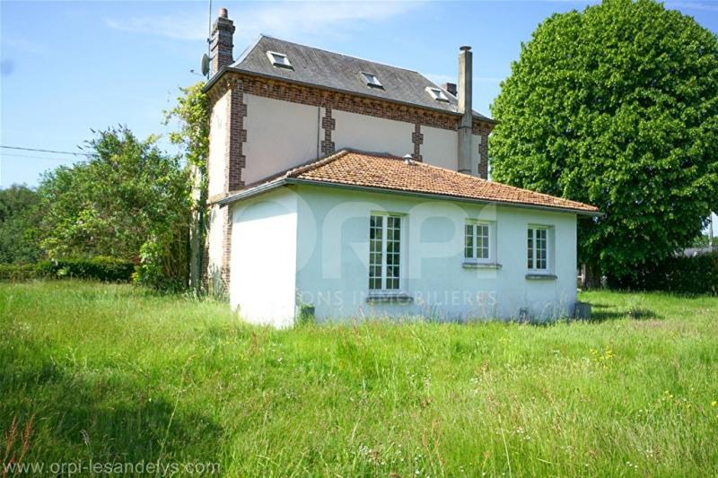 Sale house / villa Pont-saint-pierre 190000€ - Picture 12