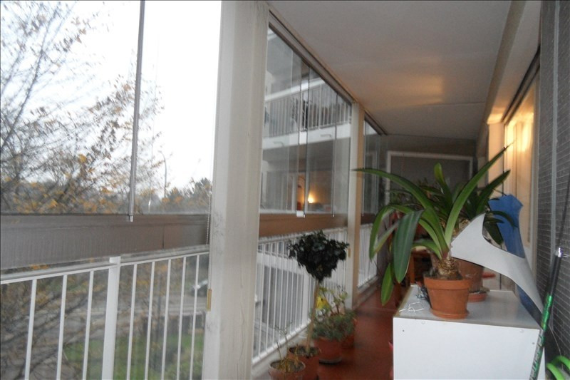 Sale apartment Marly le roi 369 000€ - Picture 6