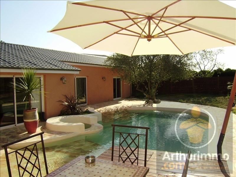 Vente de prestige loft/atelier/surface Aureilhan 299000€ - Photo 1