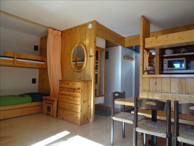 Vente appartement Les arcs 218000€ - Photo 1