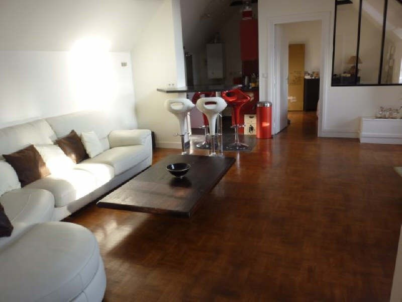 Location appartement Poissy 890€ CC - Photo 3
