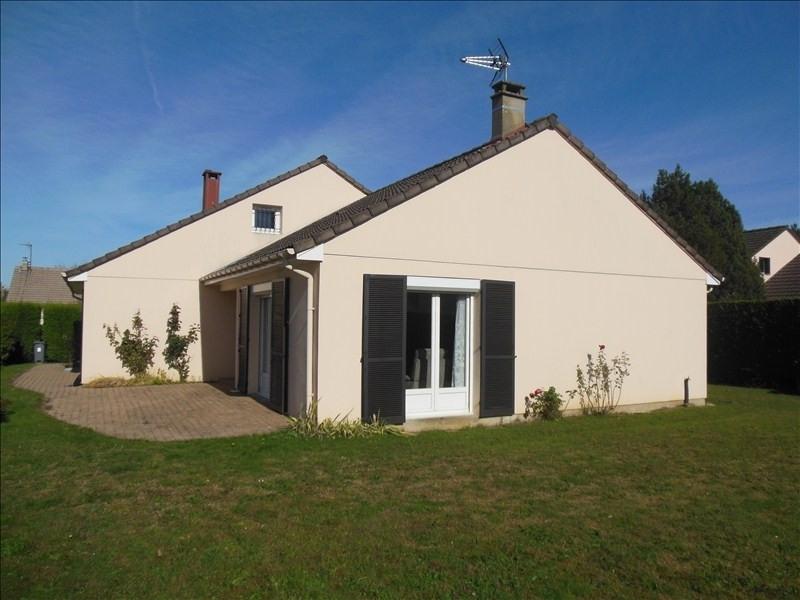 Sale house / villa Le mesnil esnard 346000€ - Picture 1