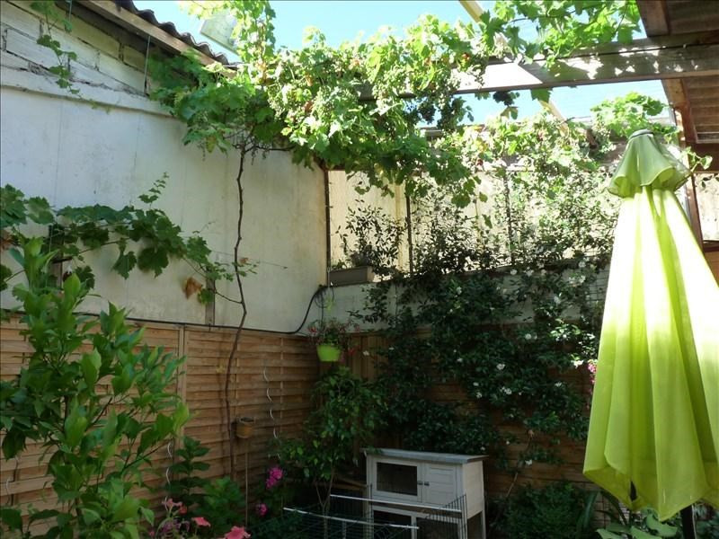 Vente maison / villa Castelsarrasin 185500€ - Photo 10