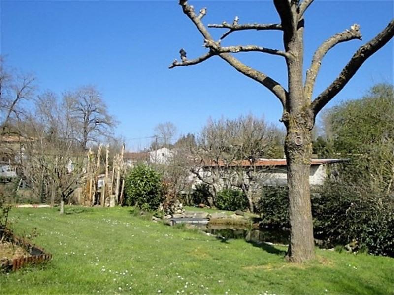 Vente maison / villa La creche 218400€ - Photo 6