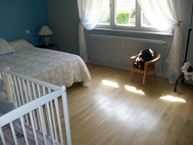 Sale house / villa Le coteau 295000€ - Picture 8