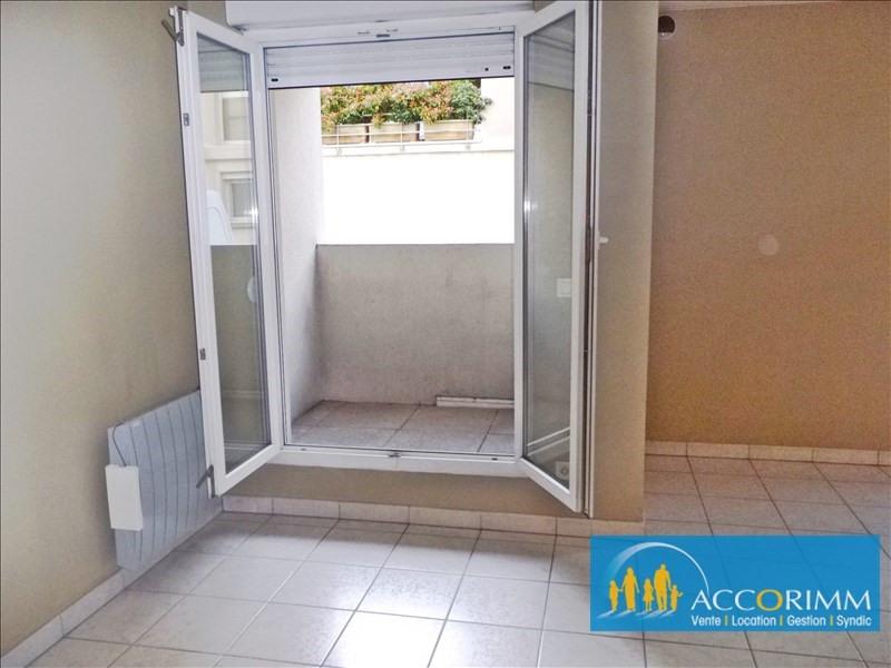 Produit d'investissement appartement Villeurbanne 96000€ - Photo 3