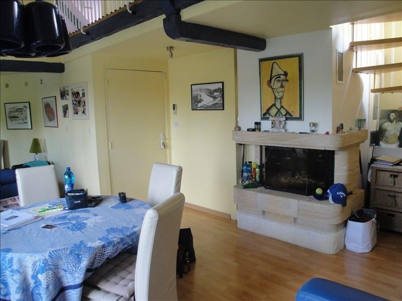 Venta  apartamento Dampierre sur le doubs 138000€ - Fotografía 3