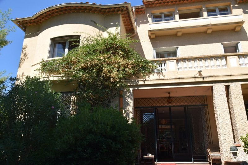 Deluxe sale house / villa Ste maxime 2300000€ - Picture 1