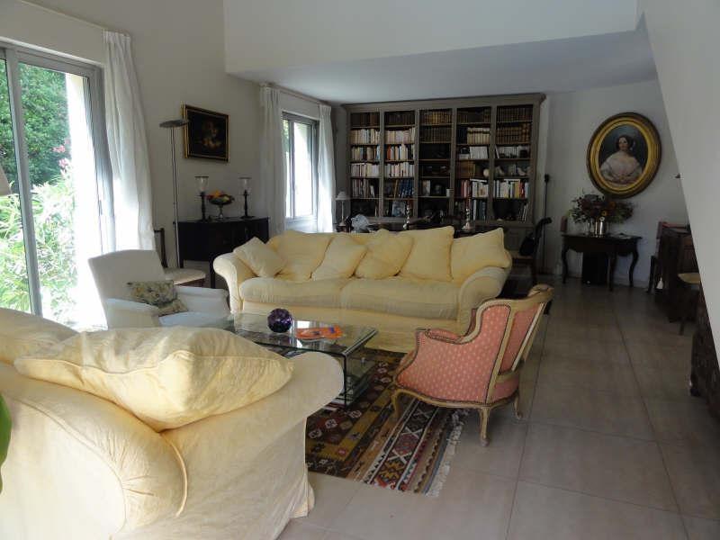 Immobile residenziali di prestigio casa Villeneuve les avignon 695000€ - Fotografia 6
