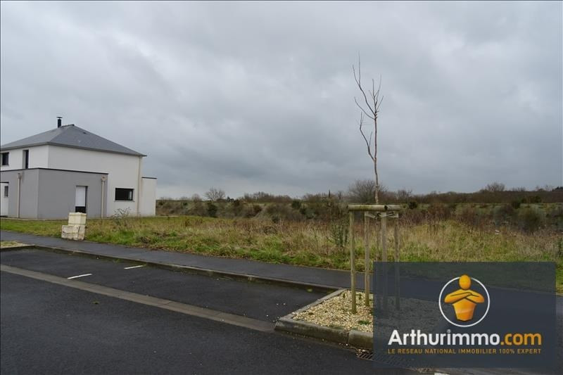 Vente terrain Tregueux 79 875€ - Photo 1