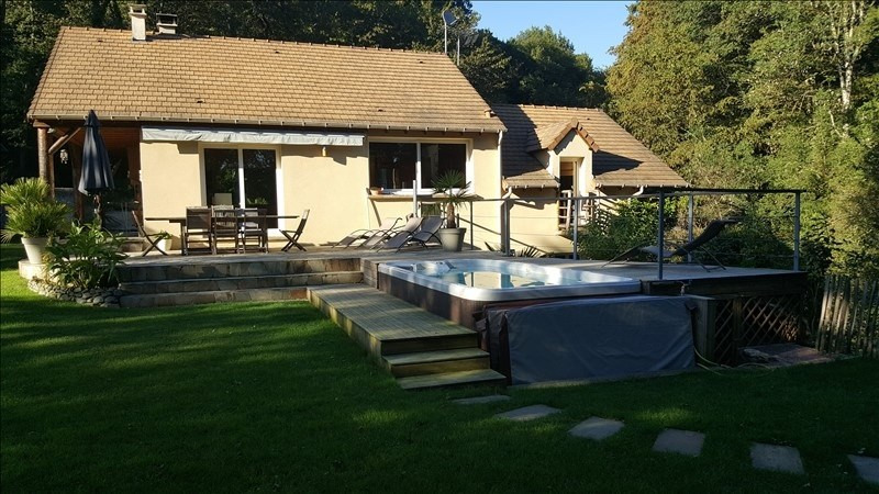 Vente maison / villa Rambouillet 715000€ - Photo 2