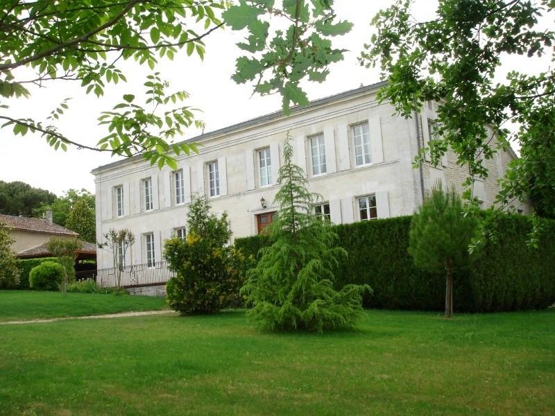 Deluxe sale house / villa Cognac 640500€ - Picture 9