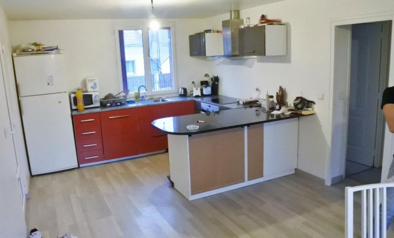 Sale house / villa Montigny les cormeilles 334400€ - Picture 2
