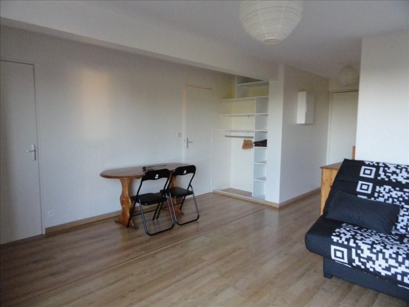 Vente appartement Les ulis 97000€ - Photo 3