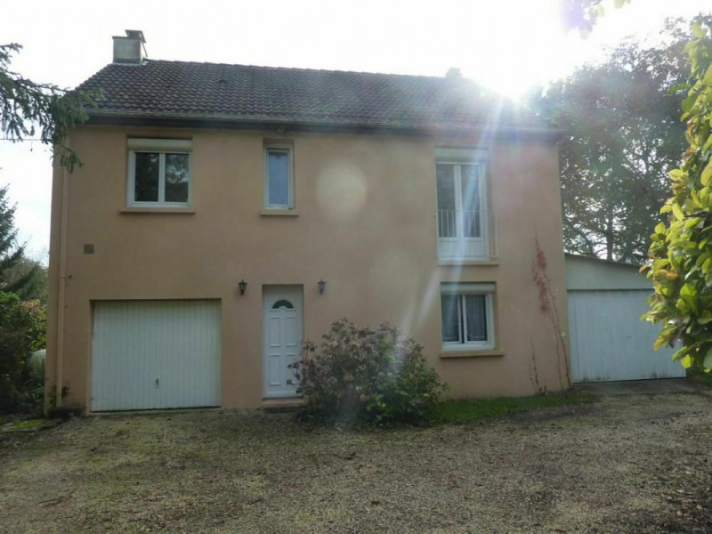 Vente maison / villa Lisieux 137000€ - Photo 9