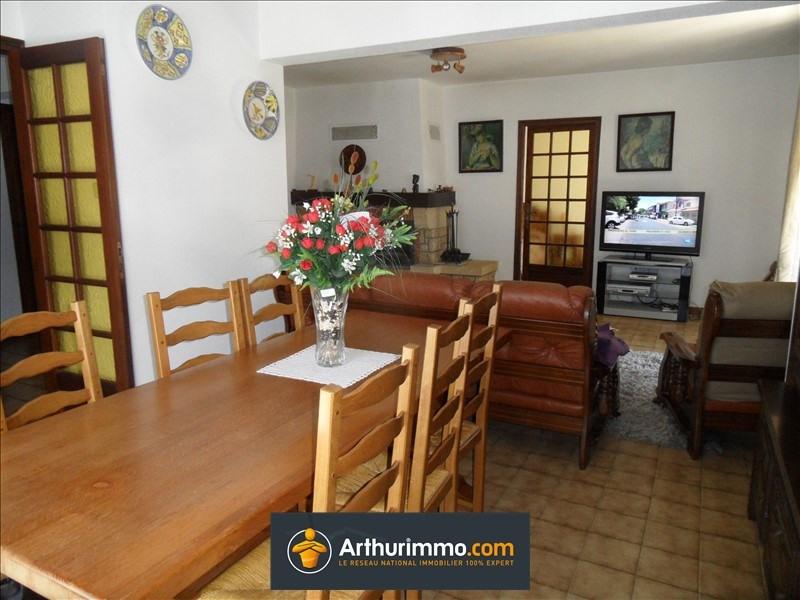 Sale house / villa Bourgoin jallieu 240000€ - Picture 2