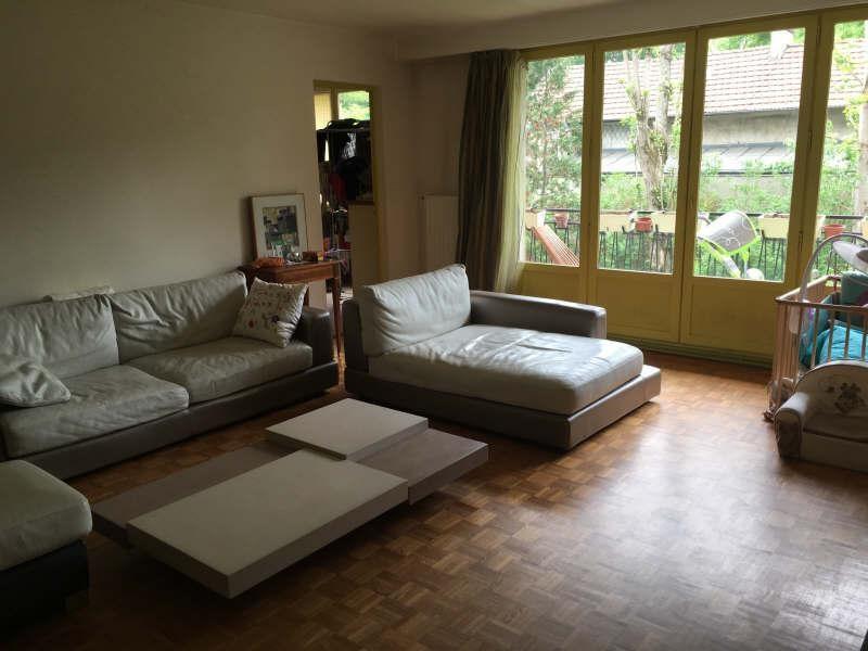 Sale apartment Maisons-laffitte 370000€ - Picture 2