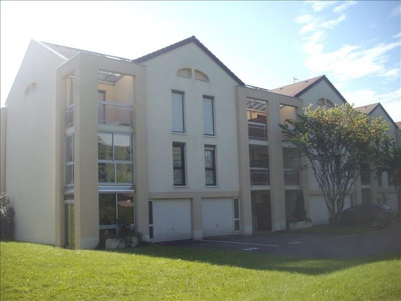 Vente appartement Divonne les bains 380000€ - Photo 1