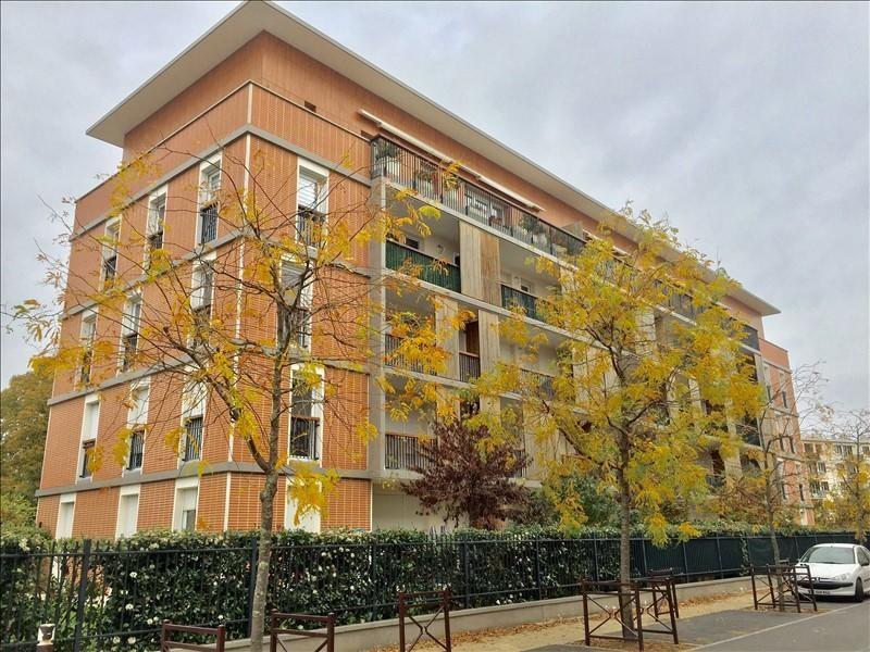 Vente appartement Morsang sur orge 294000€ - Photo 1