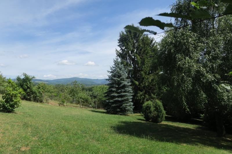 Vente terrain Pont d ain 110 000€ - Photo 3