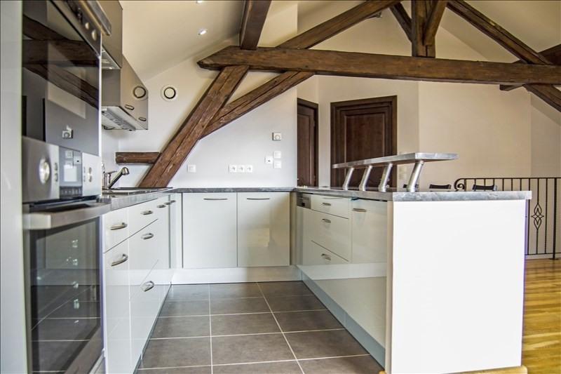 Sale apartment Monnetier mornex 349000€ - Picture 2