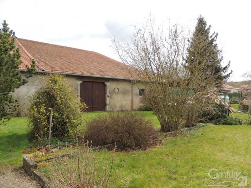 Revenda casa Thiaucourt regnieville 253440€ - Fotografia 11