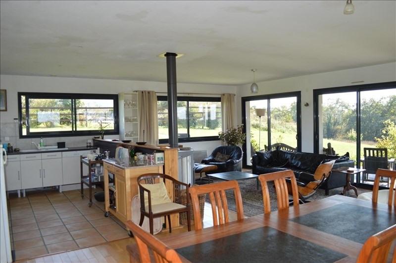 Sale house / villa Sault de navailles 315000€ - Picture 3