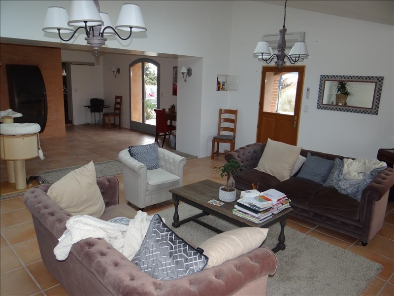 Sale house / villa Verfeil 577 000€ - Picture 6